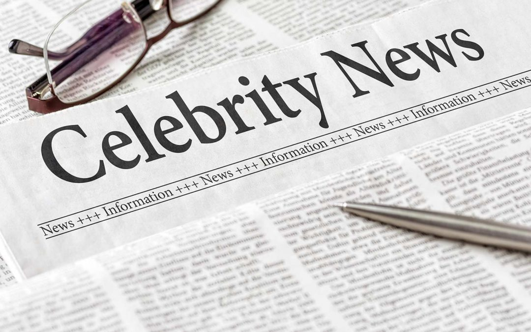 Celebrities and Life Coaches – A Match made in Heaven