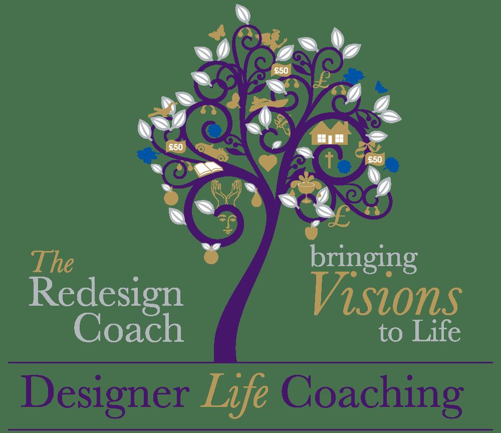 Designer Life Logo