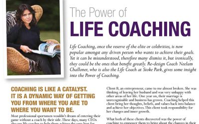 Stoke Park – The Power of Life Coaching