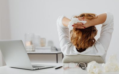 7 Habits of Highly Stressed Professionals